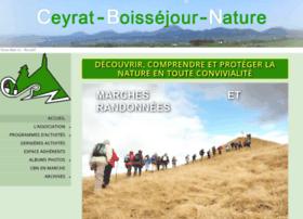 ceyrat-boissejour-nature.com