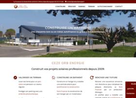 cezeorbenergie.fr