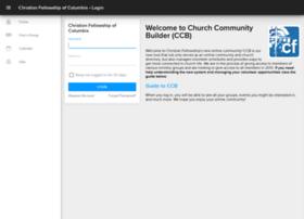 cf.ccbchurch.com