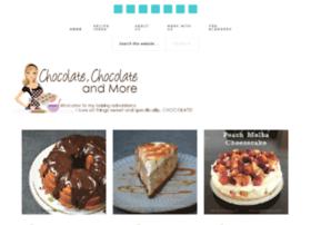 cf.chocolatechocolateandmore.com