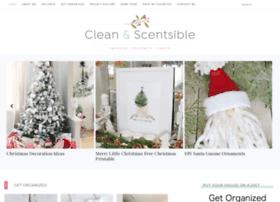cf.cleanandscentsible.com