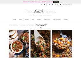 cf.foodfaithfitness.com