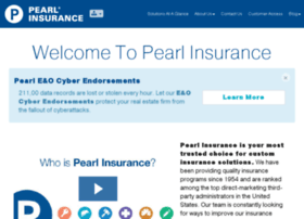 cf.pearlinsurance.com