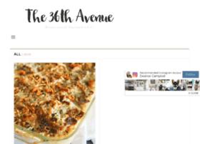 cf.the36thavenue.com