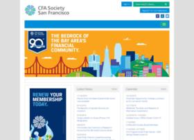 cfa-sf.org