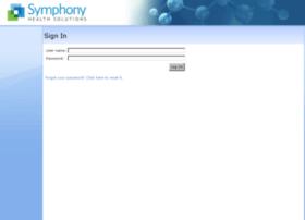 cfa.symphonyhealth.com