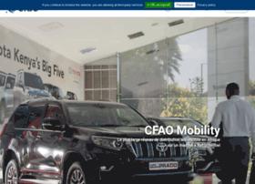 cfao-automotive.com