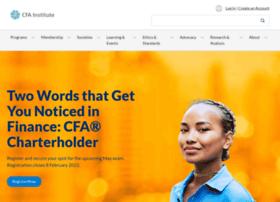 cfaspace.com