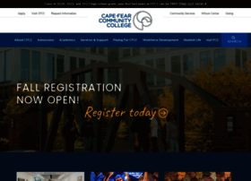 cfcc.edu