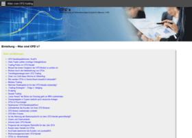 cfd-infocenter.com