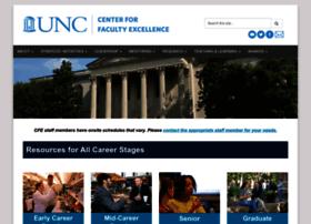 cfe.unc.edu