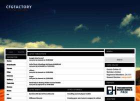 cfgfactory.com