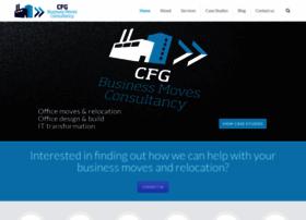 cfgprojects.co.uk