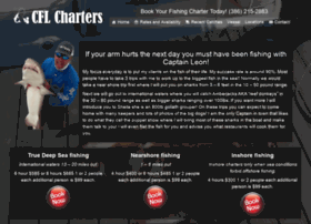 cflcharters.com