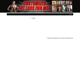 cflfm-custom-software.customizedfatlossformen.com
