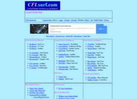 cflsurf.com
