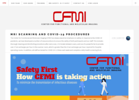 cfmi.georgetown.edu