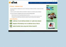 cfmitrah.com