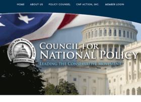 cfnp.org
