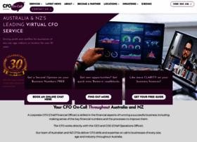 cfooncall.com.au