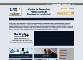 cforpro.com