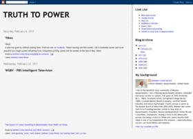cfotruthtopower.blogspot.com