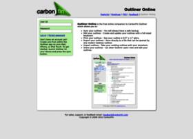 cfoutliner.appspot.com
