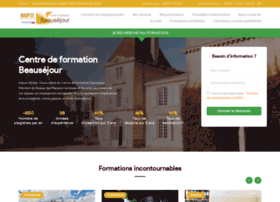 cfpbeausejour.fr