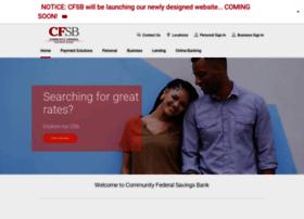 cfsb.com