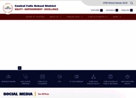 cfschools.net