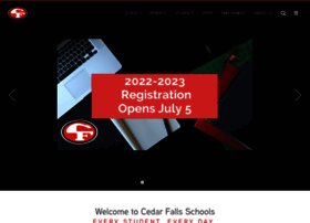 cfschools.org