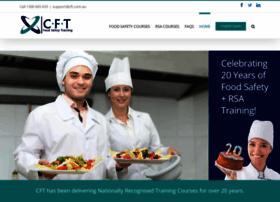 Cft.com.au