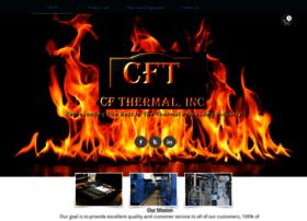cfthermal.com