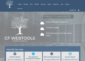 Cfwebtools.com