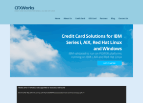cfxworks-enterprise.com