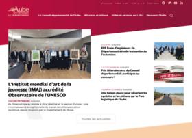 cg-aube.fr