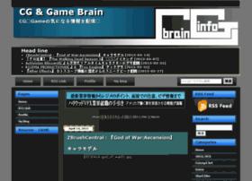 cg-brain.com
