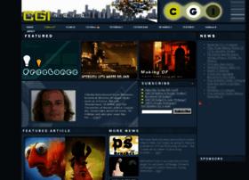cg-india.com