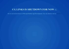 cg-links.com