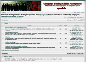 cgaa.prophpbb.com