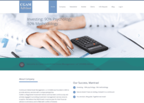 cgamadvisor.com