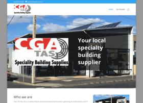 cgatas.com.au