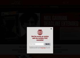 cgccomics.com
