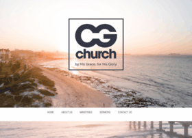 cgchurch.co.za