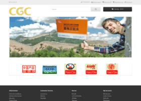 cgcmart.com