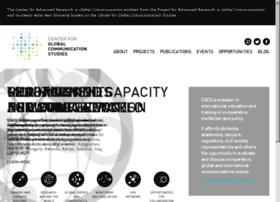 cgcs.asc.upenn.edu