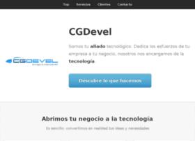 cgdevel.com