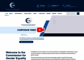 cge.org.za