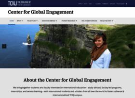 cge.tcnj.edu