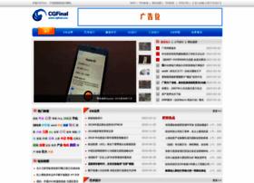 cgfinal.com